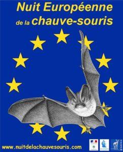 Nuit européenne de la Chauve-souris @ Quinçay