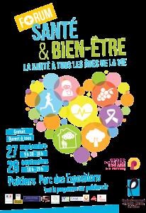 Nanomatériaux - Forum Santé et Bien-Être @ Parc des expositions de Poitiers