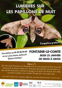 Lumières sur les papillons de nuit 1/10 @ Fontaine-le-Comte